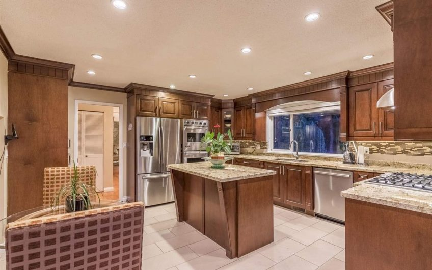763 WEYMOUTH DRIVE, NORTH VANCOUVER