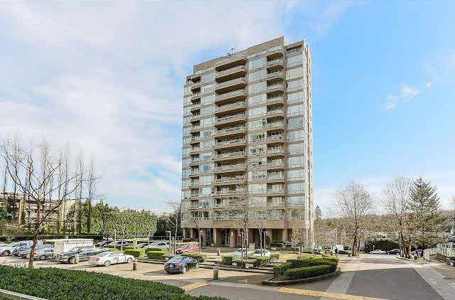 902 9623 MANCHESTER DRIVE, BURNABY