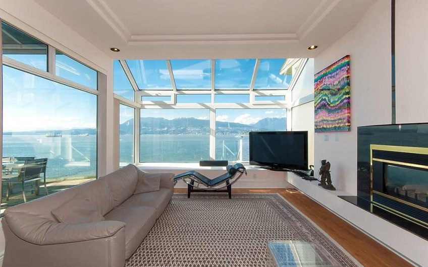 2711 POINT GREY ROAD VANCOUVER